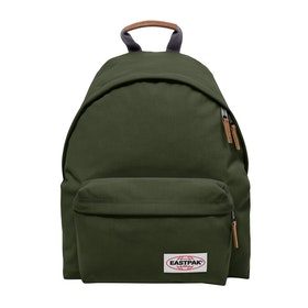 Eastpak Padded Pak'r Rucksack - Opgrade Jungle