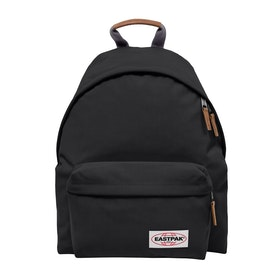 Eastpak Padded Pak'r Rucksack - Opgrade Black