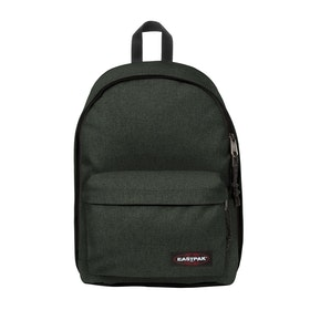 Eastpak Out Of Office , Ryggsekker - Crafty Moss