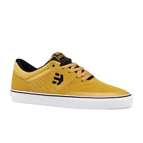 Etnies Marana Vulc Shoes - Yellow