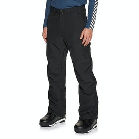 Quiksilver Estate Snow Pant - Black