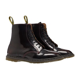 Stivali Dr Martens Winchester II - Cherry Red Arcadia