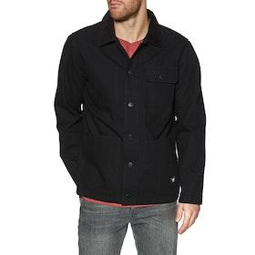 Куртка Vans Drill Chore - Black