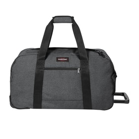 Bagaglio Eastpak Container 65 - Black Denim