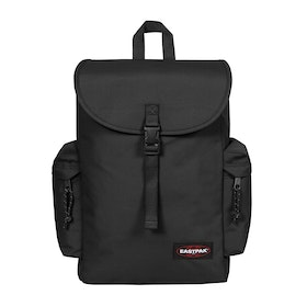Eastpak Austin + Backpack - Black