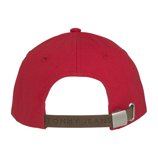 Casquette Tommy Jeans Heritage