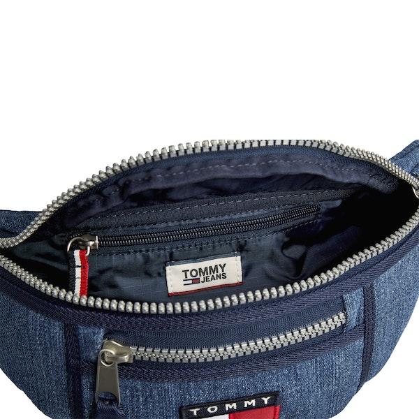 Riñonera Mujer Tommy Jeans Heritage Denim
