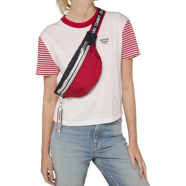 Tommy Jeans Logo Tape Cb Women's Bum Bag