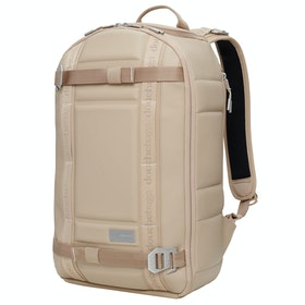 Douchebags The Backpack - Desert Khaki Leather
