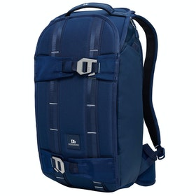 Douchebags The Explorer Snow Backpack - Deep Sea Blue