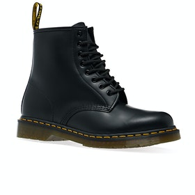 Сапоги Dr Martens 1460 - Black Smooth