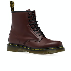 Dr Martens 1460 Boots - Cherry Red Smooth