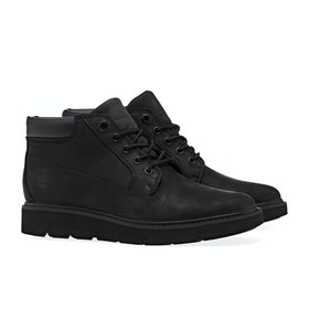 Сапоги Женщины Timberland Kenniston Nellie - Black