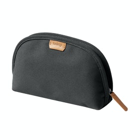 Bellroy Recycled Classic Pouch Accessory Case - Charcoal