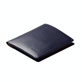 Bellroy Note Sleeve Wallet - Navy