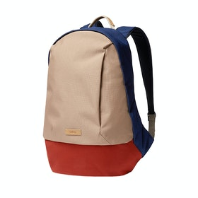 Sac à Dos Bellroy Classic Second Edition - Desert Ochre