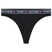 Thong Mujer Tommy Hilfiger Brazilian