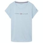 Pijamas Tommy Hilfiger Logo Top