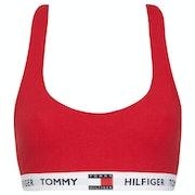Tommy Hilfiger Bralette E Womens ブラ