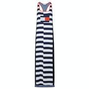 Tommy Hilfiger Tank Long Dress