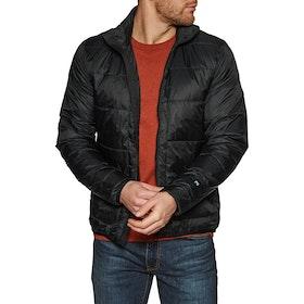 Paul Smith Padded Men's Jacket - Black
