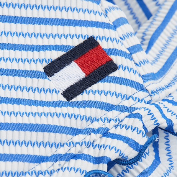 Tommy Hilfiger Fixed Triangle Womens ビキニトップス