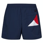 Pantaloncini da Bagno Tommy Hilfiger Colour Block Medium Drawstring