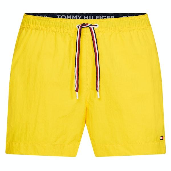 Tommy Hilfiger Plain Medium Drawstring 水泳用ショーツ