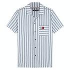 Pyjamas Tommy Hilfiger Short Sleeve Striped Shirt