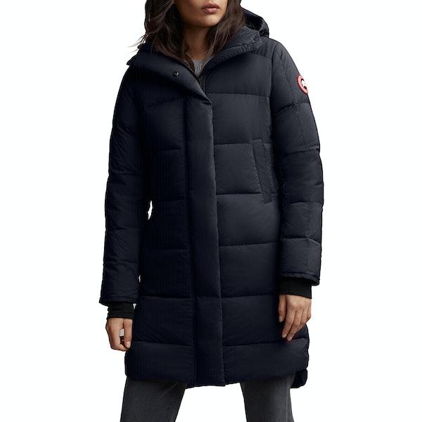 Canada Goose Alliston Longer Length Women's Jacket