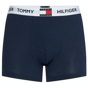 Tommy Hilfiger Classic Trunk Boxer Shorts - Navy Blazer