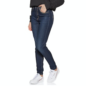 Jeans Donna Levi's Mile High Super Skinny - On The Rise