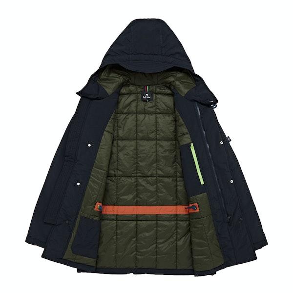 Paul Smith Hooded Men's Jacket