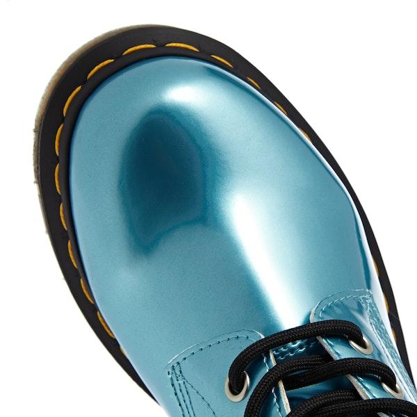 Dr Martens 1460 Vegan Chrome Boots