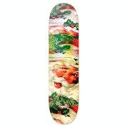 Primitive Holiday Team Skateboard Deck