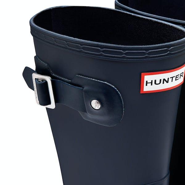 Botas de lluvia Hombre Hunter Original Short