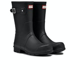 Hunter Original Short Herren Gummistiefel