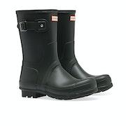 Hunter Original Short Men's Wellington Boots