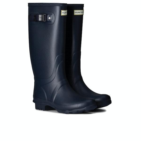 Hunter Field Huntress Women's Wellington Boots