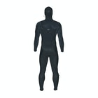 O'Neill Hyperfreak 4/3+ Chest Zip Hooded Wetsuit