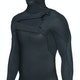O'Neill Hyperfreak 4/3+ Chest Zip Hooded Wetsuit