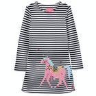 Joules Kaye Girl's Dress