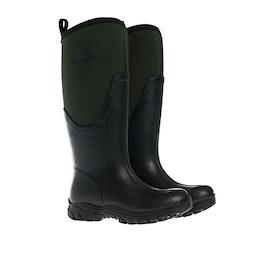 Muck Boots Arctic Sport II Tall Women's Wellington Boots - Black Moss