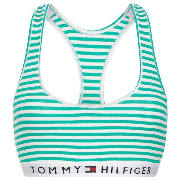 Sujetador Mujer Tommy Hilfiger Bralette Stripe