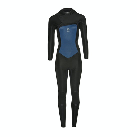 O'Neill Epic 5/4mm Chest Zip Womens Wetsuit