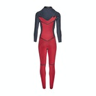 O'Neill Psycho Tech 5/4 + Chest Zip Full Ladies Wetsuit