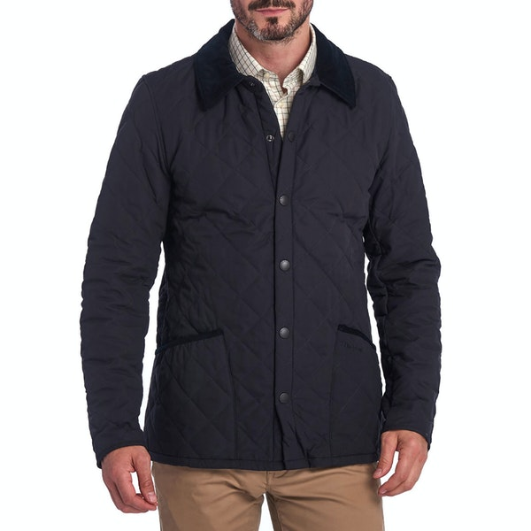 Barbour Bridle Mens Quilted Jacket