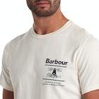 Barbour Reed Men's Short Sleeve T-Shirt