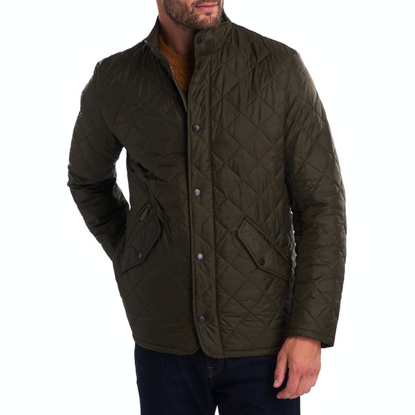 Barbour Flyweight Chelsea Men's Quilted Jacket