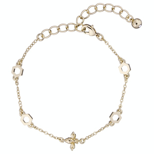 Bracelet Ted Baker Beddia: Bumble Bee Chain